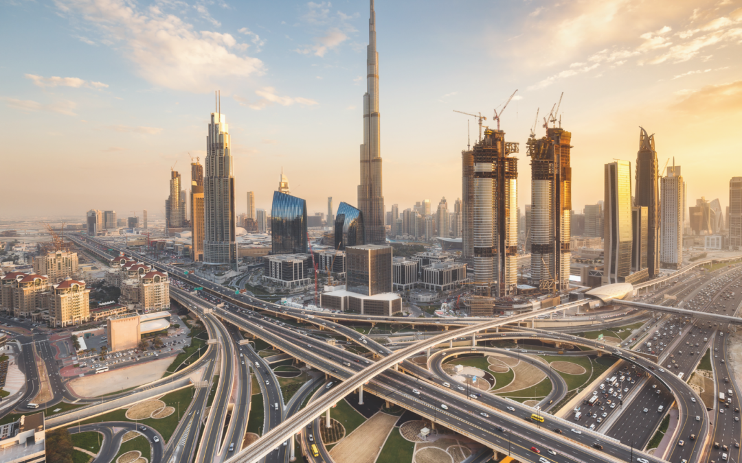 Dubai Chamber's webinar answers foreign investors common questions on doing business in Dubai