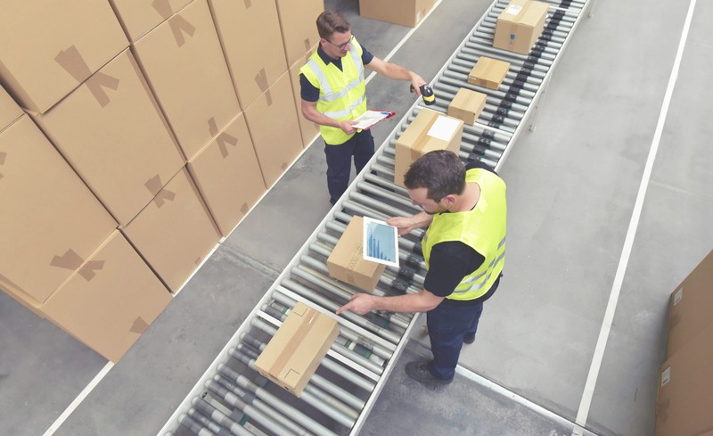 How to set up a logistics company in the UAE